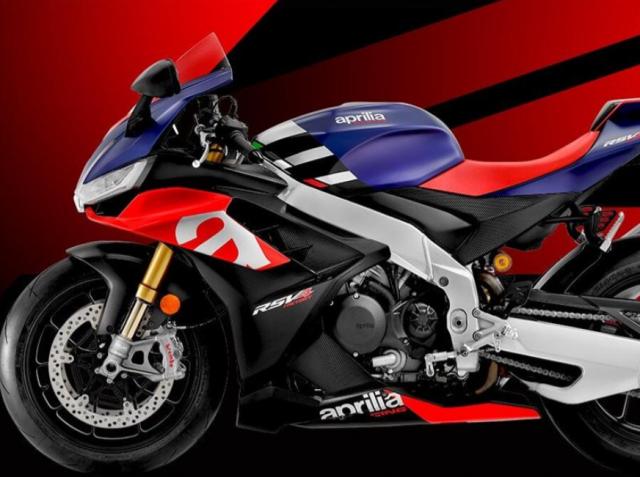 Ducati Panigale V4 S va Aprilia RSV4 Factory 2021 tren ban can thong so - 6