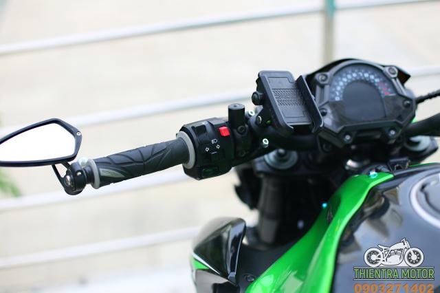 Ga chong be Ducati Monster 795 2012 dep xinh - 13
