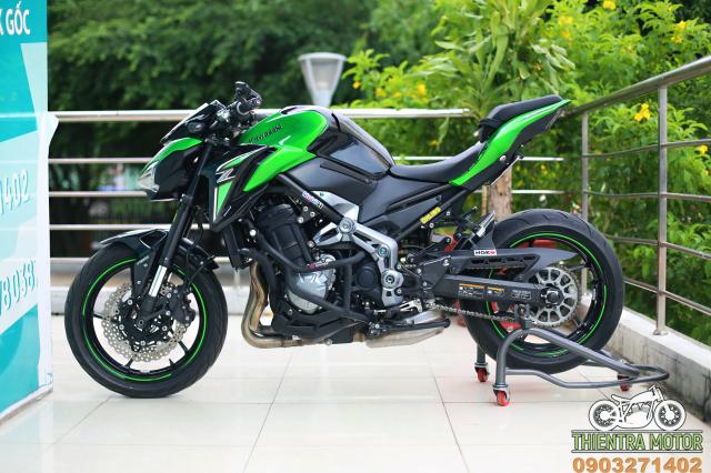 Ga chong be Ducati Monster 795 2012 dep xinh - 19