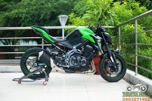 Ga chong be Ducati Monster 795 2012 dep xinh - 12