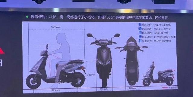 Honda NS110L co thiet ke cuc suc nhung trang bi xin so hon han Vision 2021 - 10