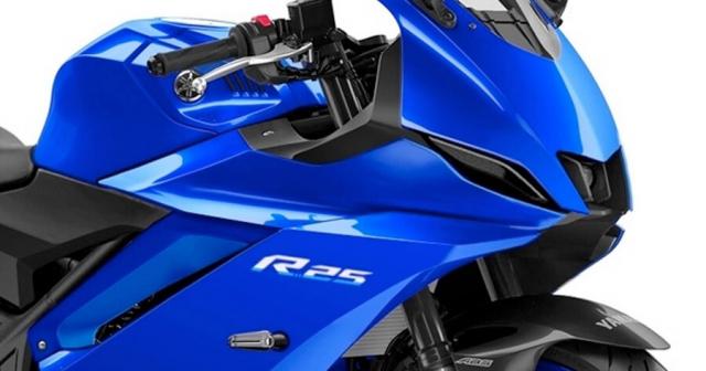 Lo tin Yamaha R25 R3 hoan toan moi se ra mat vao cuoi nam 2021 hoac dau nam 2022 - 5