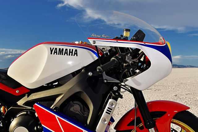 Sau Yamaha R7 Yamaha phat trien R9 dua tren MT09 lieu co kha thi - 8