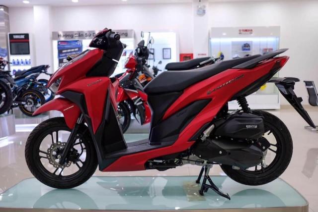 HONDA VARIO 150 Doi 2020 Phanh ABS Xe Nhap Khau Gia Re