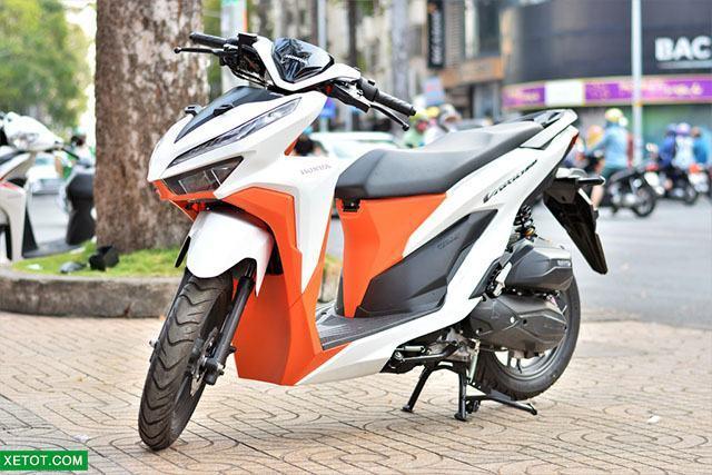 HONDA VARIO 150 Doi 2020 Phanh ABS Xe Nhap Khau Gia Re - 2
