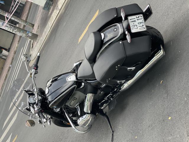 _ Moi ve Xe BMW R18 ABS 1800cc Ban Full co thung kien chan gio HQCN Dang Ky 62021 chinh 1 chu - 6