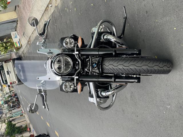 _ Moi ve Xe BMW R18 ABS 1800cc Ban Full co thung kien chan gio HQCN Dang Ky 62021 chinh 1 chu - 2