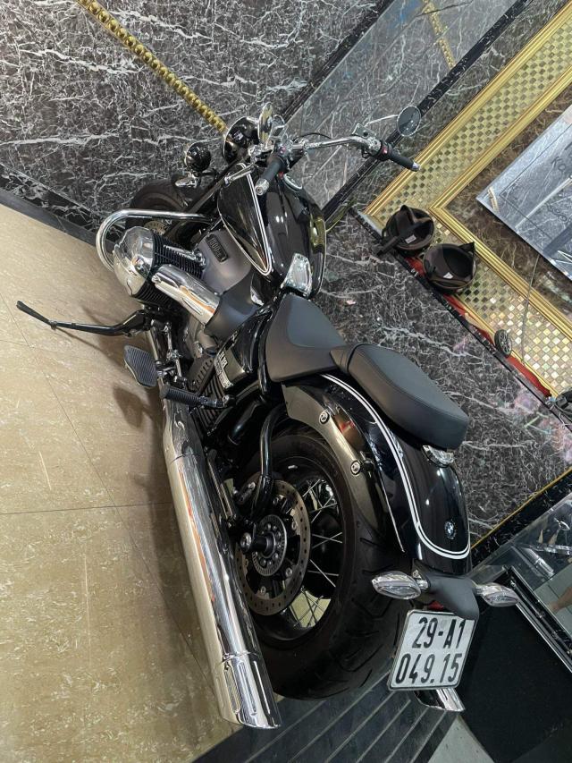 _ Moi ve Xe BMW R18 ABS Ban Full co thung kien chan gio HQCN Dang Ky 62021 chinh chu - 10