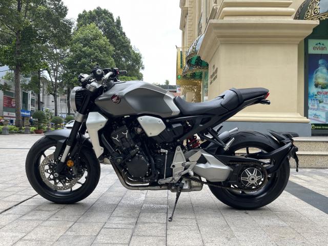 _ Moi ve xe HONDA CB1000R Neo ABS HQCN Dang ky 2018 chinh chu odo 13500 km xe dep may zin - 4