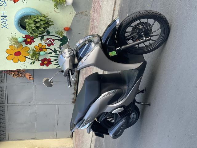 _ Moi ve xe HONDA SH Mode 2021 ABS Ban Dat biet ABS 2 mau odo 1000 km dung chuan Dk 32021 - 7