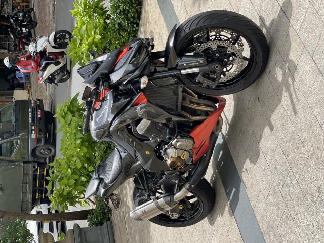 _ Moi ve xe Kawasaki Z1000 ABS Cam Den HQCN Date 52015 chinh chu odo 15200 km xe dep may zin - 9