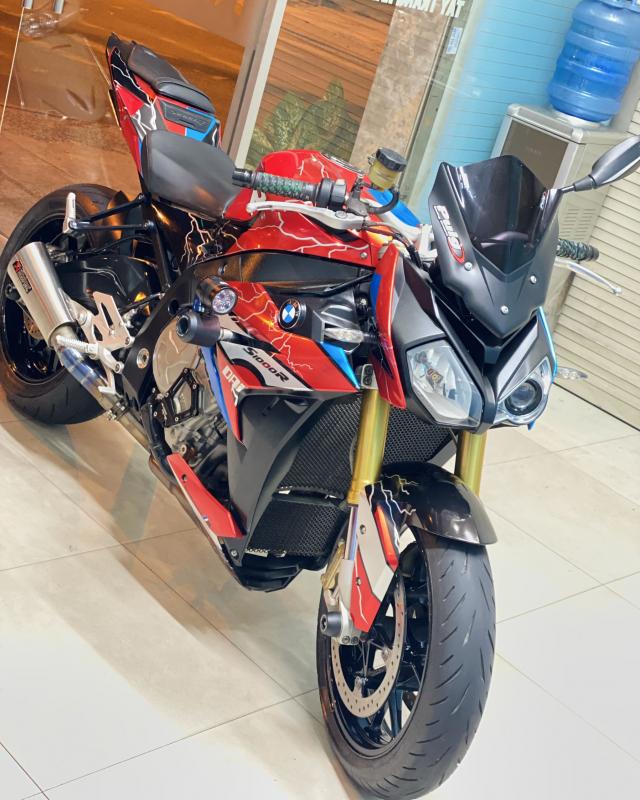 Ban BMW S1000r 2015 nhap Duc HQCN bstp - 6