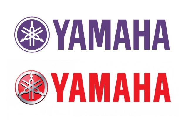 Bat ngo voi qua trinh hinh thanh logo Yamaha - 5