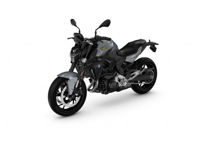 BMW Motorrad Fseries 2022 duoc cap nhat mau sac moi - 9