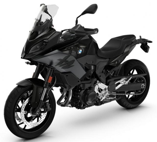 BMW Motorrad Fseries 2022 duoc cap nhat mau sac moi - 13