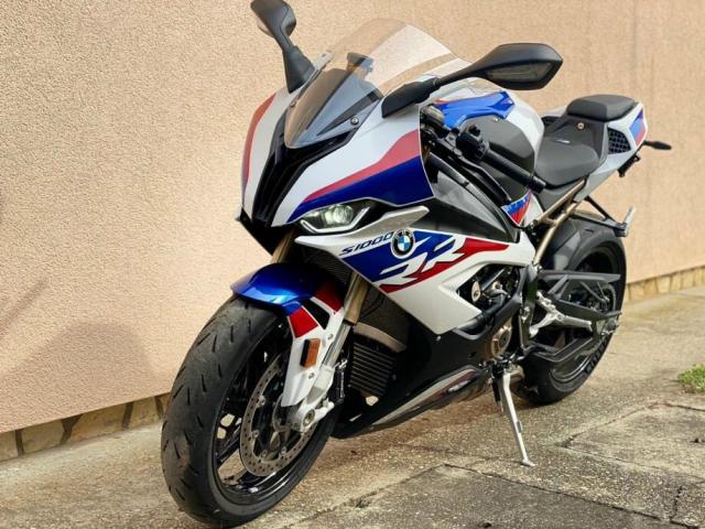 BMW S1000RR 2020 Xe Moi Dep - 6