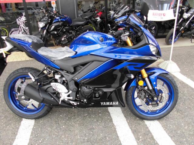 Can ban Yamaha YZFR1 2019 den nham - 2