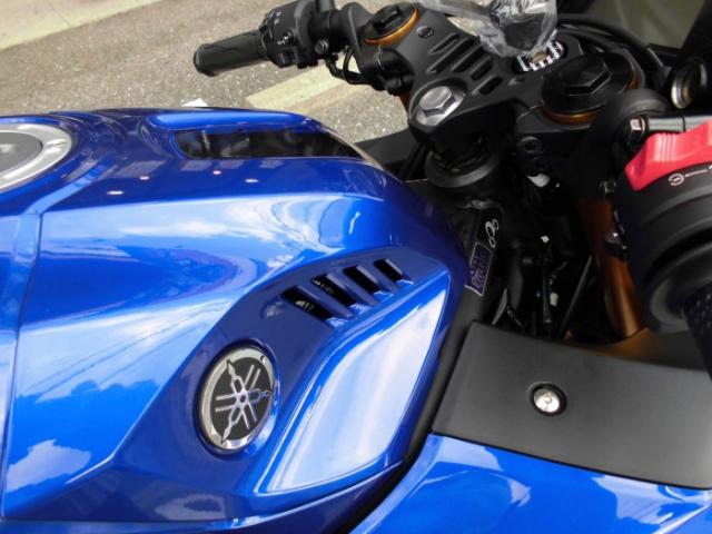 Can ban Yamaha YZFR1 2019 den nham - 5