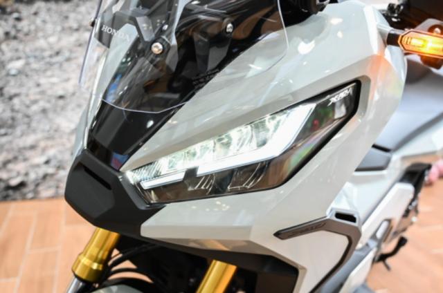 Nhanh nhu chop Honda XADV 750 2021 dau tien ve Viet Nam - 3