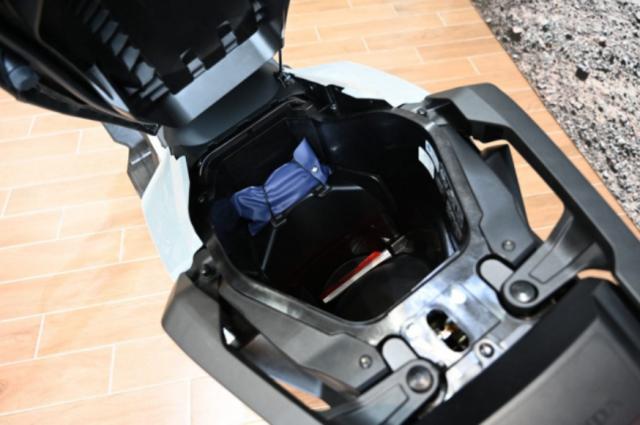 Nhanh nhu chop Honda XADV 750 2021 dau tien ve Viet Nam - 10