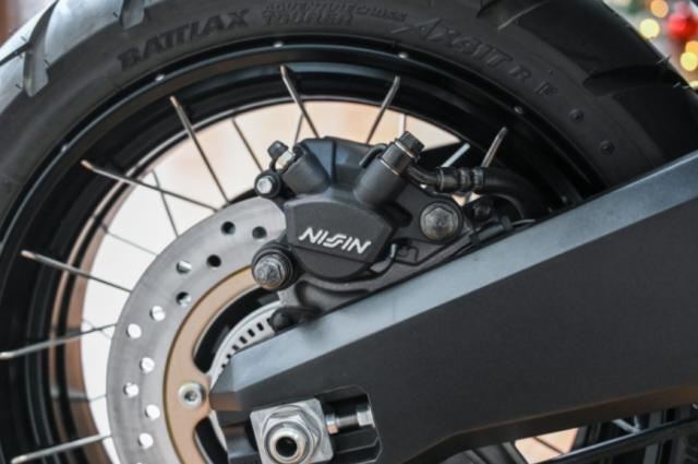 Nhanh nhu chop Honda XADV 750 2021 dau tien ve Viet Nam - 12