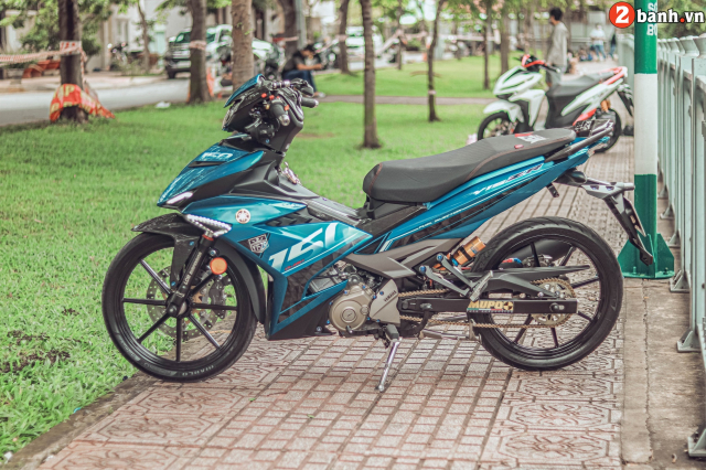 Ex 150 do dep het say khi duoc dinh huong theo phong cach Malaysia - 24