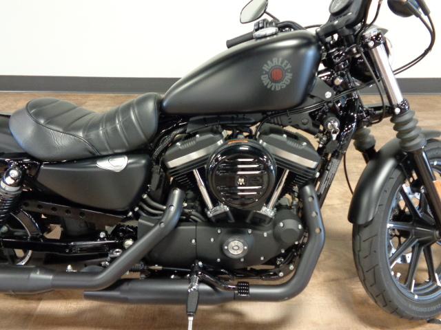Harley Davidson XL883n Iron 883 Nam 2019 - 2
