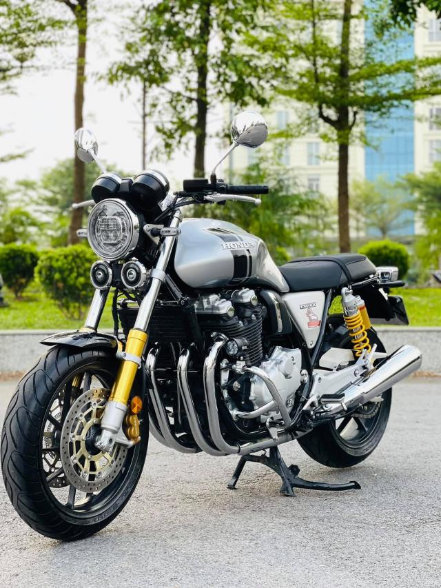 HonDa CB1100 RS 2018 Xe Moi Dep