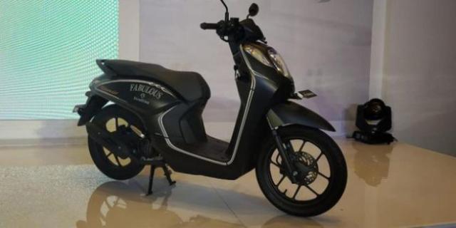 Honda Genio 2021 Mau xe tay ga lich lam nhung lai bi chung ta tho o - 14