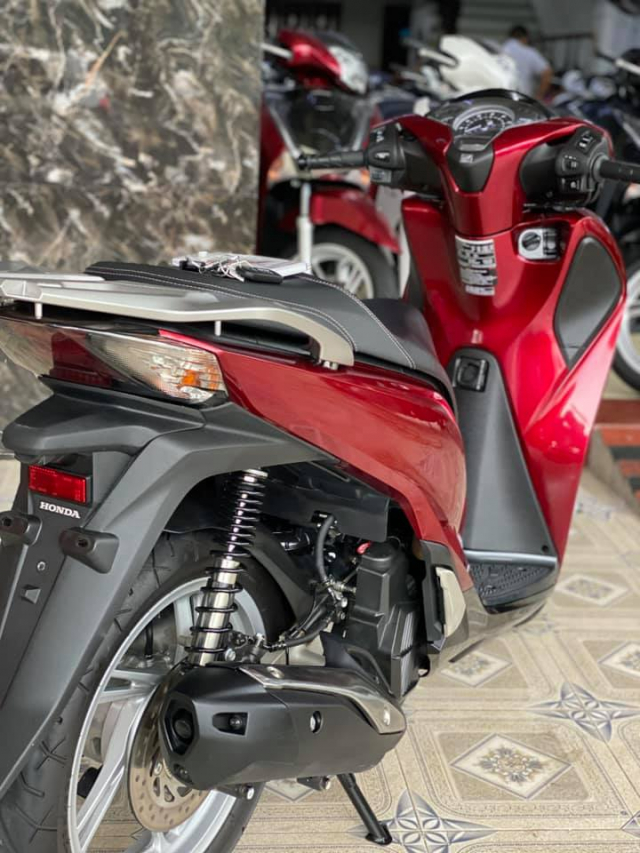 HONDA SH150I Doi 2020 Phanh ABS Xe Nhap Khau Gia Re - 23