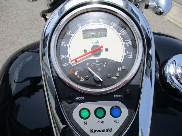 Kawasaki Vulcan 900 2008 Den - 6