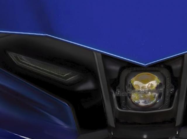Lo dien hinh anh cua Yamaha R3 2022 - 7