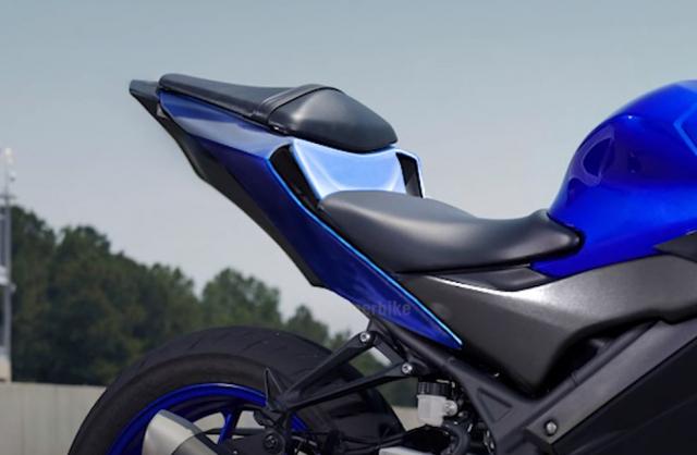 Lo dien hinh anh cua Yamaha R3 2022 - 9