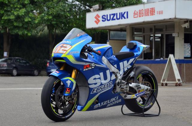Lo tin thiet ke cua Suzuki SV650RR nham canh tranh voi Aprilia RS660 va Yamaha R7 - 6