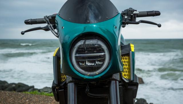 Honda CB650R do lay cam hung tu mau o to dua BRABHAM HONDA BT18 - 6