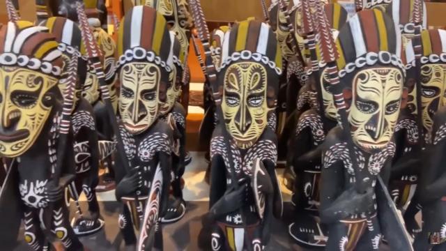 Nguoi Viet tai Papuar New Guinea
