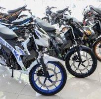 SUZUKI RAIDER 150 Doi 2020 Phanh ABS Xe Nhap Khau Moi Nhat