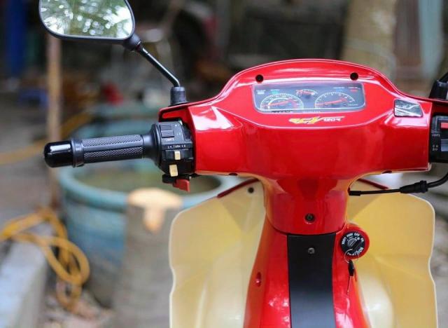 SUZUKI RGV 120 Doi 2002 Du Mau Moi 100 Xe Nhap Khau Khong Thue Hai Quan Gia Re LH 0898186227 - 2