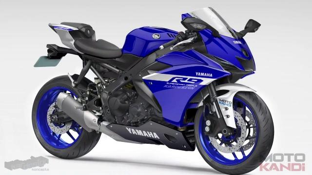 Tin don ve Yamaha R9 ngay cang bung chay - 7