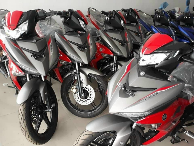 YAMAHA EXciter 150cc Doi 2020 2021 Moi 100 Nhap Khau Khong Thue Hai Quan Gia Re LH0898186227 - 6