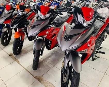 YAMAHA EXciter 150cc Doi 2020 2021 Moi 100 Nhap Khau Khong Thue Hai Quan Gia Re LH0898186227 - 2