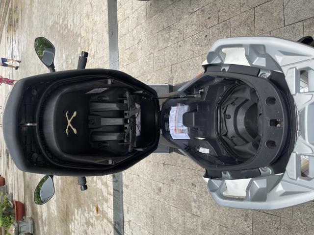 _ Moi ve 2 Xe BMW C400 GT ABS HQCN DATE 2019 chinh chu odo 6500 9500 km dung chuan xe dep - 4
