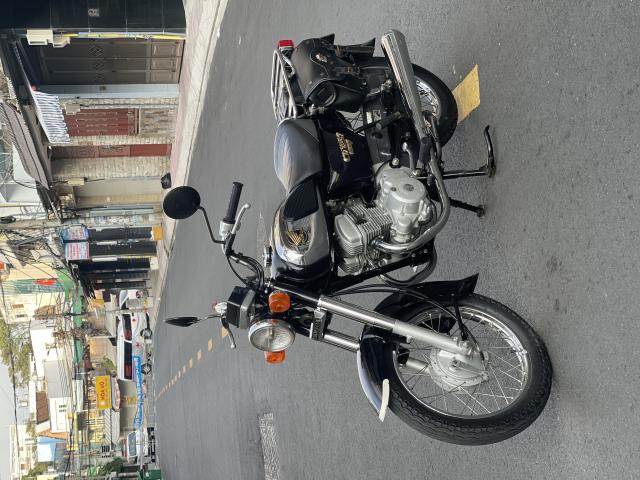 _ Moi ve xe HONDA CD125 Benly So Suon 12 HQCN Dang ky 1997 chinh chu sang ten toan Quoc odo 5 - 8