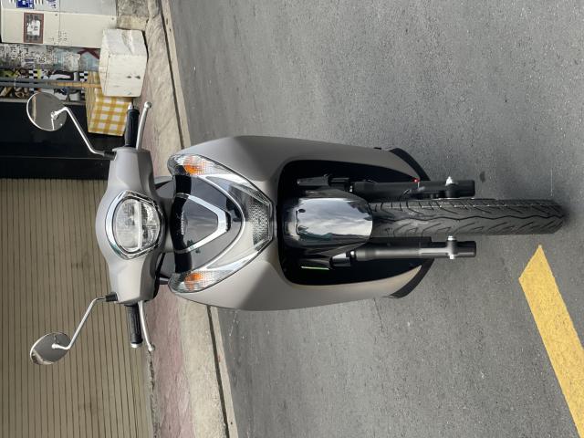 _ Moi ve xe HONDA SH Mode 2021 ABS Ban Dat biet ABS 2 mau odo 32 km dung chuan - 2
