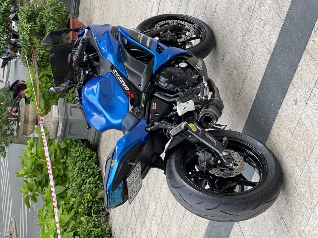 _ Moi ve xe Kawasaki Ninja 650 ABS HQCN Dang ky 112017 chinh chu odo 16900 km xe dep may zin - 9