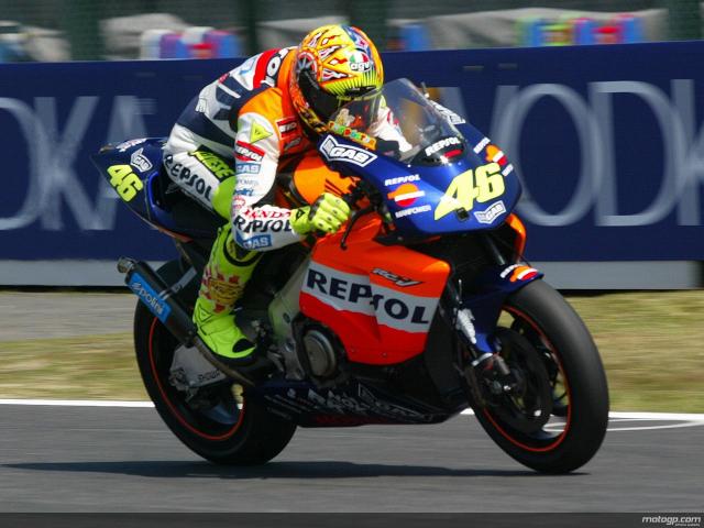 Bi mat ve 10 chiec xe dua MotoGP khac biet nhat tu truoc den nay - 9