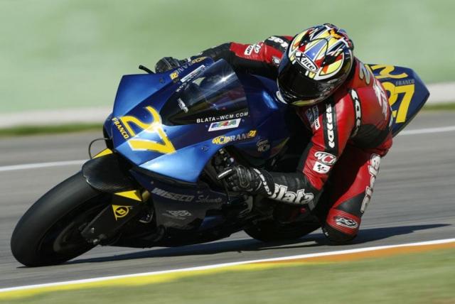 Bi mat ve 10 chiec xe dua MotoGP khac biet nhat tu truoc den nay - 11