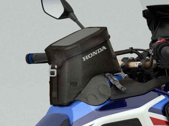 Chi tiet Honda Africa Twin 2022 sau khi duoc nang cap moi - 19