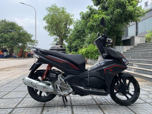 Chinh chu ban Honda Air blade den mo 2019 - 5