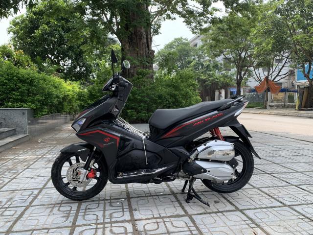 Chinh chu ban Honda Air blade den mo 2019 - 4